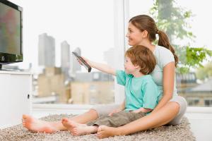 Як бути стильно мамою