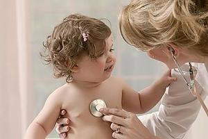 Як вибрати педіатра для дитини