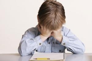 Причини заїкання у дітей