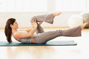 Регулярні тренування допоможуть тобі знайти ідеальні форми