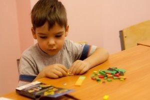 Роль головоломок у розвитку дитини