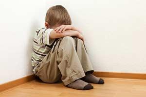 Типові помилки у вихованні дітей