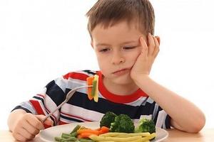 Харчування впливає на мозкову діяльність дитини