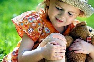 Як вберегти дитину від травм