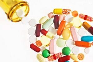 Вітаміни при вагітності та годуванні