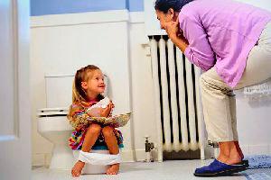 Розлади травлення у дітей