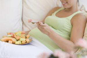 Харчування під час вагітності - вуглеводи