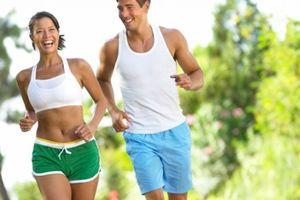 Ходьба і біг при вагітності