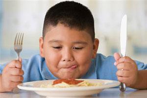 Як допомогти товстим дітям