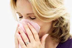 Алергія при вагітності