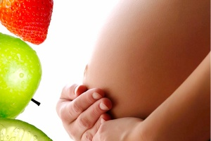 Корисне харчування під час вагітності