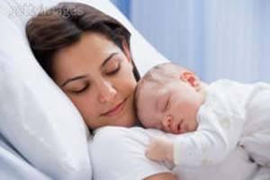 Проблема порушення сну у дітей