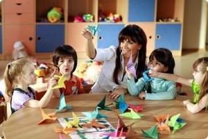 Підготувати дитину до дитячого садочку