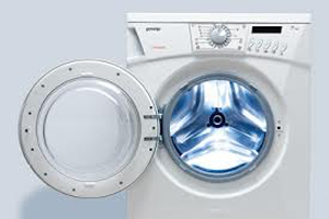 Як доглядати за пральною машинкою