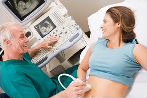8 тиждень вагітності