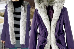 Вибираємо жіночу зимову куртку