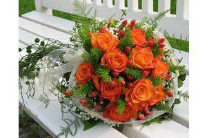 Доставка квітів по Києву та Україні