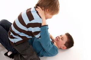 Діти, які перенесли психологічні травми