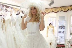 Нареченій на замітку - скоро весілля