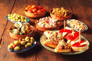 Страви іспанської кухні