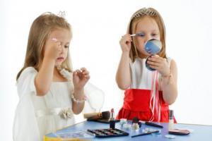 детские моющие средства