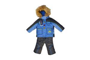 Вибір одягу для дитини на осінь