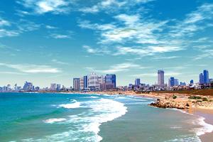 Відпочинок у Ізраїлі