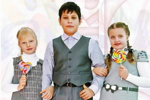 Детская одежда финского производства