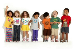 Зручність і комфорт дитячого одягу