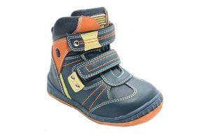 Особливості дитячого взуття