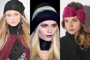 Осіння мода 2013