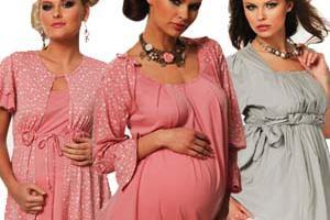Сукні для вагітної
