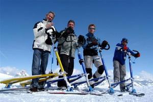 Де купити лижі у Києві