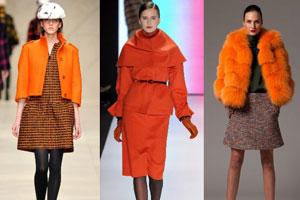 Модний жіночий зимовий одяг 2013-2014 року