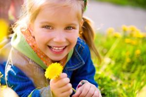 Розвиток дитини від 3 до 4 років