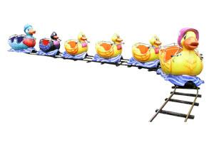 Іграшкова залізниця