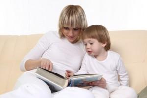 Проблема - дитина не любить книги