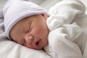 Фізіологічні стани новонароджених