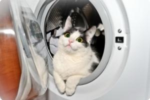 Як прати делікатні речі