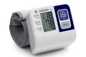 Як швидко виміряти тиск