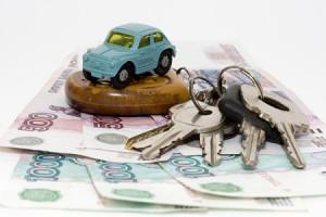 Автокредитування в Україні