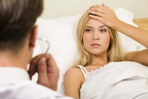 Вегетосудинна дистонія - симптоми і лікування
