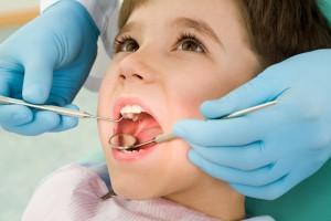 Детская дежурная стоматология