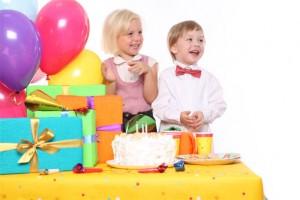 Дитяче свято Новий рік