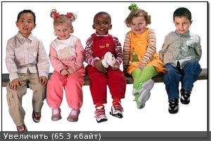 Дитячий одяг секонд хенд