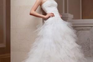 Елітні весільні сукні з Іспанії