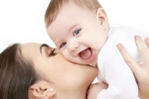 Медичне спостереження дитини на першому році