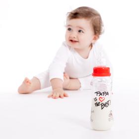 Помочь выбрать бутылочку для ребенка