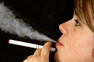 Що таке електронна сигарета