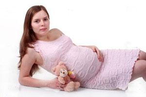 Як повинна мінятися вага під час вагітності